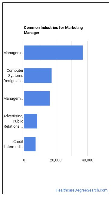 Marketing Manager Industries