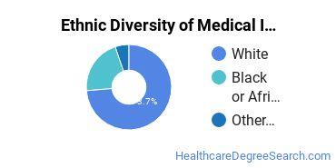 Medical Insurance Coding Specialist Majors in DE Ethnic Diversity Statistics