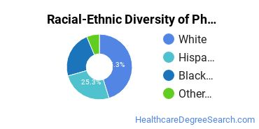 Racial-Ethnic Diversity of Physical Therapy Associate's Degree Students