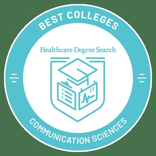 Top Schools in Communication Sciences