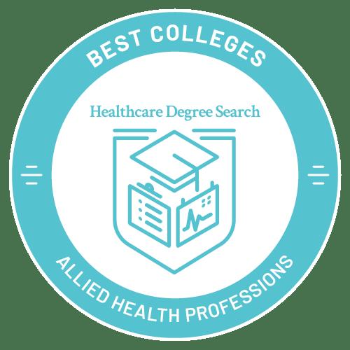 Top Schools in Allied Health