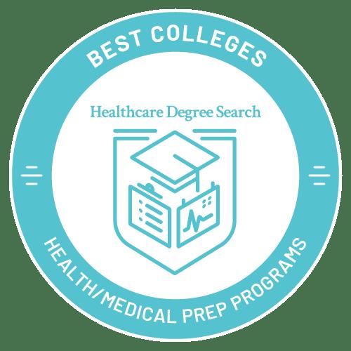 Top Schools in Medical Prep