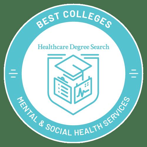 Top Schools in Mental Health Services
