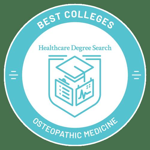 Top Schools in Osteopathic Medicine