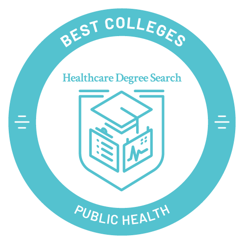 Top District of Columbia Schools in Public Health