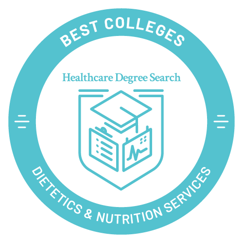 Top West Virginia Schools in Nutrition