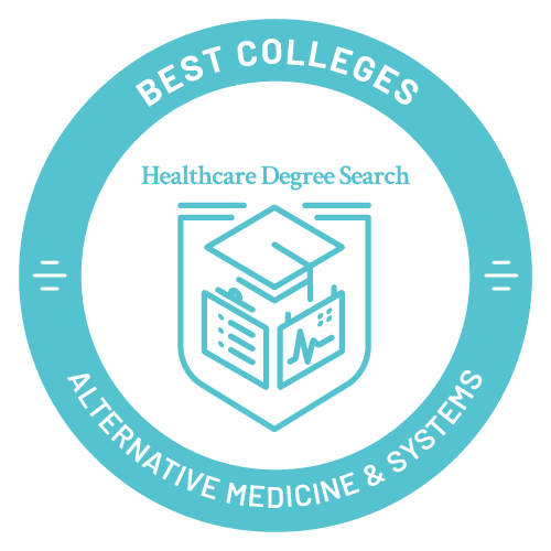 Top Schools for a Bachelor's in Alternative Medicine & Systems