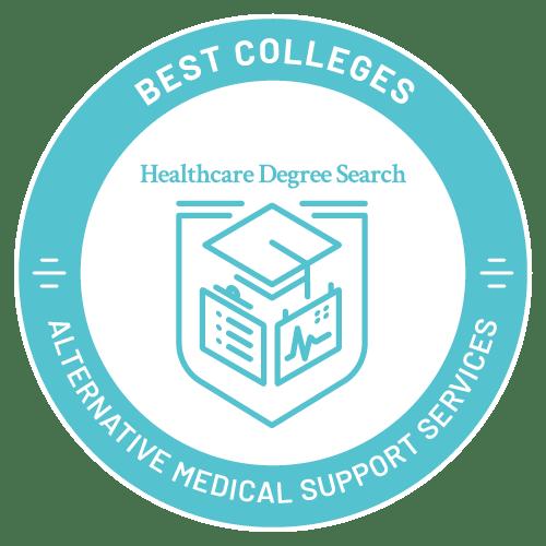 Top Schools in Alternative Medical Support